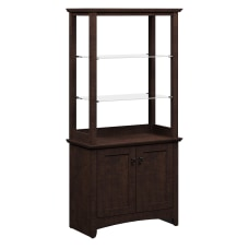 Bush Furniture Buena Vista 2 Door