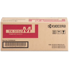 Kyocera TK 5152 Original Toner Cartridge
