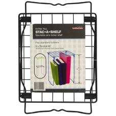 LockerMate Wire Locker Stac A Shelf