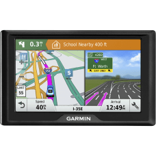Garmin Drive 61 LM Automobile Portable