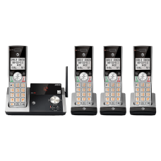 AT T CL82415 4 Handset DECT