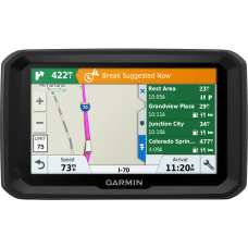 Garmin dezl 580 LMT S Automobile