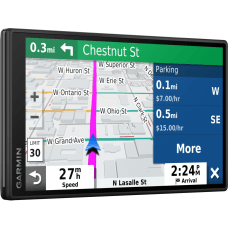 Garmin DriveSmart 55 Automobile Portable GPS
