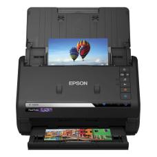 Epson FastFoto FF 680W Wireless Color