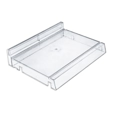 Azar Displays Modular Adjustable Cosmetic Trays