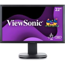 ViewSonic VG2249 22 FHD LED Ergonomic