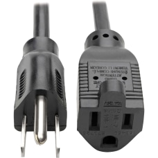 Tripp Lite 10ft Power Cord Extension
