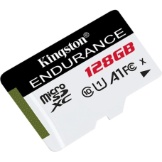 Kingston High Endurance 128 GB Class