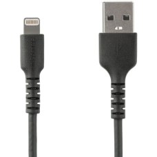 StarTechcom 66 USB To Lightning Cable