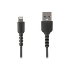 StarTechcom 33 USB To Lightning Cable