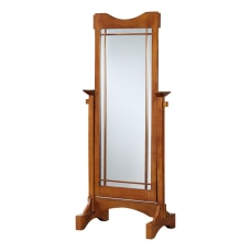 Powell Lillford Cheval Freestanding Mirror 60