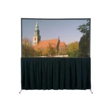Da Lite Fast Fold Projection screen