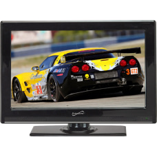 Supersonic SC 2411 24 LED LCD
