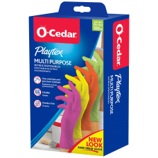 O Cedar Nitrile Powder Free Disposable