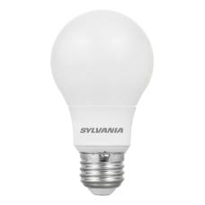 Sylvania A19 Dimmable LED Bulbs 800