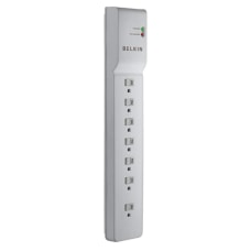 Belkin Commercial 7 Outlets Surge Suppressor