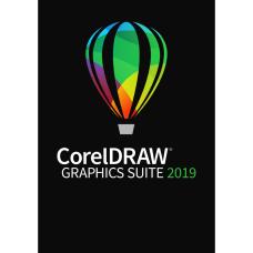 CorelDRAW Graphics Suite 2019 Windows