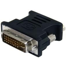 StarTechcom DVI to VGA Cable Adapter