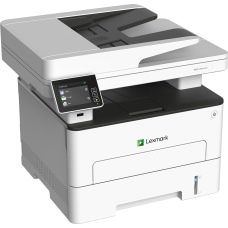 Lexmark MB2236i Multifunction printer BW laser