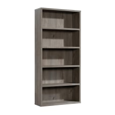 Sauder Optimum Bookcase 73 12 5