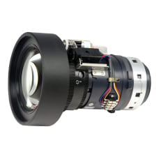 Vivitek f164 186 Zoom Lens
