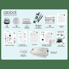 Ozobot 20 Bit Classroom Kit White