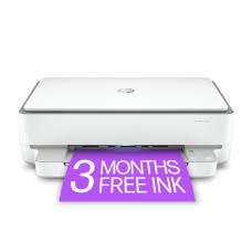 HP ENVY 6055e Wireless Color All