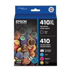 Epson Claria Premium 410XL High Yield