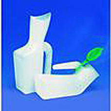 Plastic Urinal