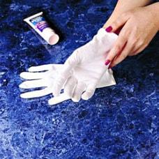Carex Soft Hand Gloves Large Pack