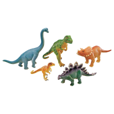 Learning Resources Jumbo Figures Dinosaurs Pack