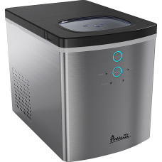 Avanti Portable Ice Maker 25 lb