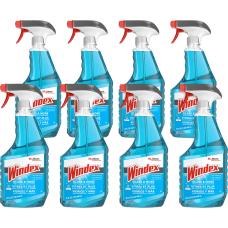 Windex Glass More Streak Free Cleaner