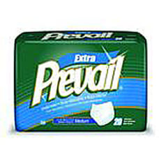Prevail Protective Underwear Adjustable Extra And