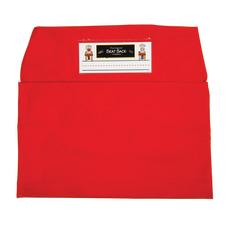 Seat Sack Large Bags 17 Red