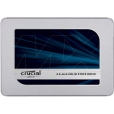 Crucial MX500 2TB Internal Solid State