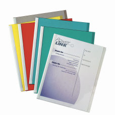 C Line Report Covers With Binding