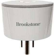 Brookstone Color Smart Plug 1 x