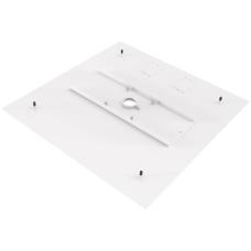 Premier Mounts False Ceiling Adapter Steel