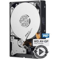 WD AV GP WD20EURX 2 TB