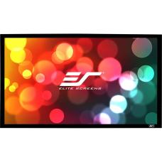 Elite Screens Sable Frame 110 inch