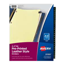 Avery 30percent Recycled Copper Reinforced Leather