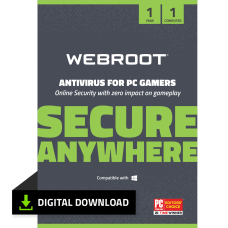 Webroot Webroot Antivirus Protection and Internet