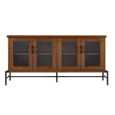 Southern Enterprises Chalford TV Console Table