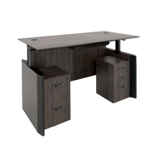 Forward Furniture Allure Height Adjustable Double