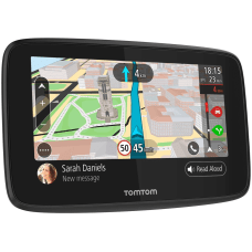 Tomtom GO 520 Automobile Portable GPS