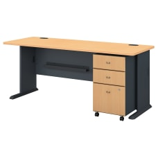 Bush Business Furniture Office Advantage 72