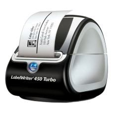DYMO LabelWriter 450 Turbo Labeler