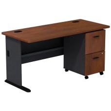 Bush Business Furniture Office Advantage 60