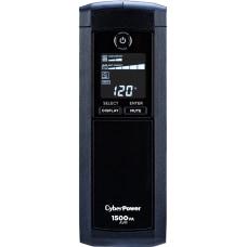 CyberPower CP1500AVRLCD Uninterruptible Power Supply 8